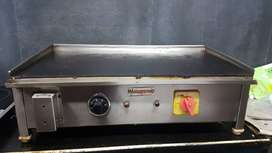 Commericial flat top for sale