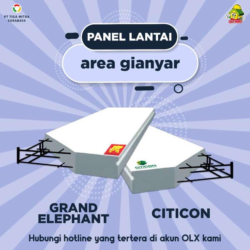 Panel Lantai kirim Gianyar 0