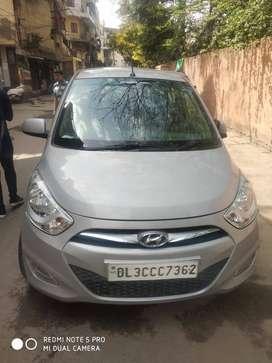 Car for Sale   Hyundai i10 Sportz 1.1 Petrol 2015 IRDE2