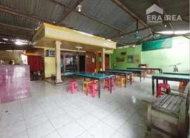 Dijual rumah dan ruang usaha murah di ngadirejo kartasura sukoharjo