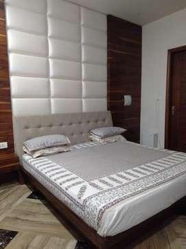 Furnished / Semi Furnished builder floor for sale