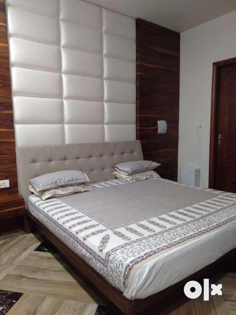 Furnished / Semi Furnished builder floor for sale 0