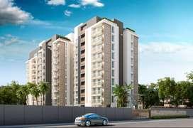 2 & 3 BHK Luxury Apartments in Kollam at VGP Sky Village
