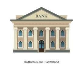 Bank Sales Officer