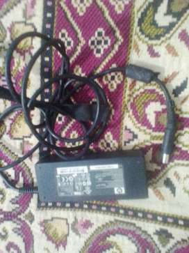 Hp 100% original charger