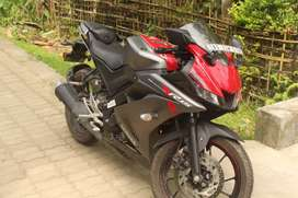 I am selling my bike r15 v3 ..