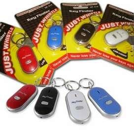 Keyfinder Gantungan Kunci Siul