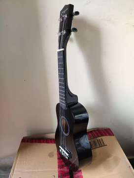 Martin Smith New Ukulele