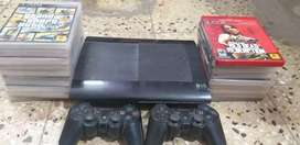Play Station 3 ( Ps3 500GB)