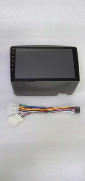 Vitz 2001 Lcd Android panel IPS display