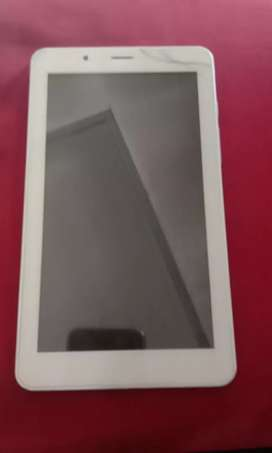 Dijual Evercoss AT1C Tablet - putih