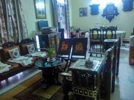 Semi Furnished, 2 BHK Flat for Rent in Gurgaon