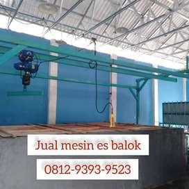 Pabrik Mesin Es Balok 2 Ton Di Surabaya