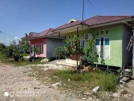 Dijual Rumah Type 45 m2 +