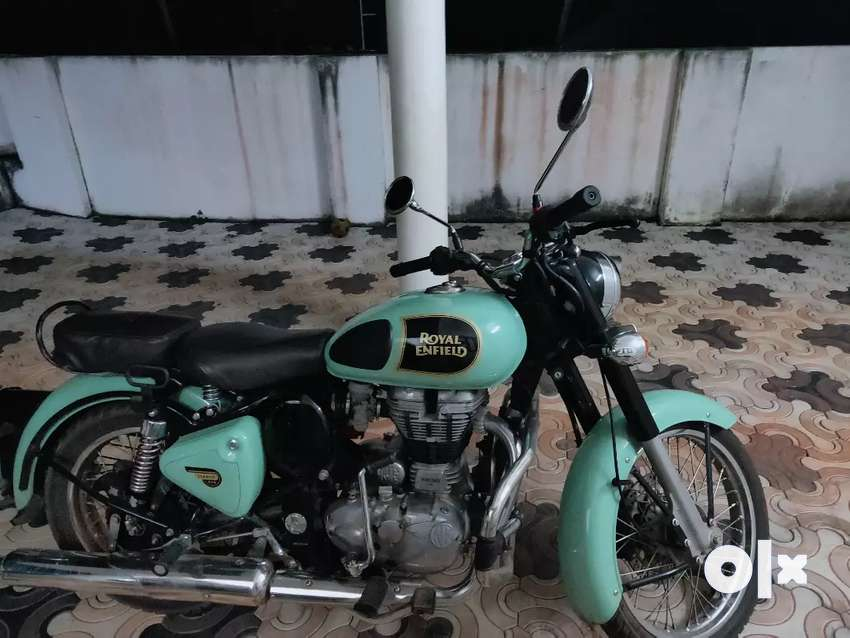 Good condition Bullet Classic 350 for sale 0