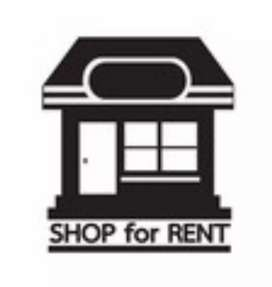 Shop for Rent 10×50