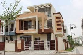 4bhk+Basement Duplex Villa In Arcadia Greens Society