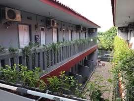 Sewa Kontrakan 3 Petak Rawa Buntu Serpong BSD Banten