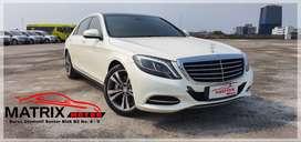 Mercedes Benz S400 (W222) Tahun 2015 ATPM Perfect