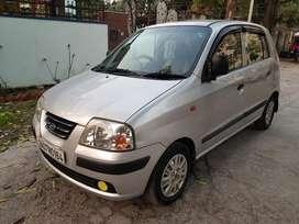 Hyundai Santro Xing XL eRLX - Euro III, 2006, Petrol
