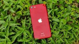 iphone SE 128 GB (Product Red)