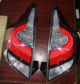 Toyota Aqua 2018 Back Lights - Shah Nafees Traders