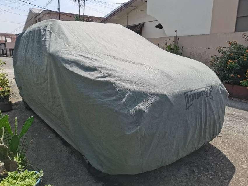 Cover Mobil Outdoor Toyota Rush Daihatsu Terios - IMPREZA HD