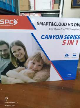 Uvr Canyon 8Channel Spc