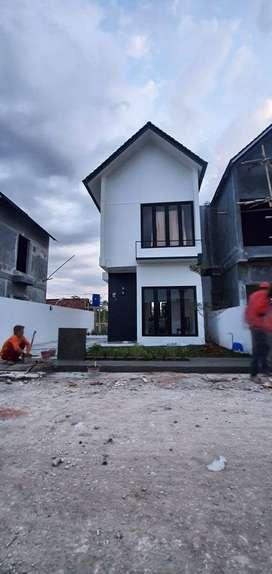 Rumah Baru di Potorono dalam Perumahan dkt Jogja Expo Center