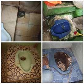 pilter air wc tumpat sedot sapsitang saluran air westapel mampet