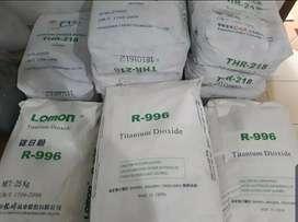 Lomon R996 titanium dioxide