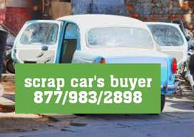 ^¥× rightward ׶∆ SCRAP CAR'S BUYER
