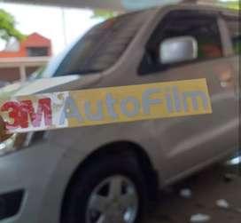 Promo kaca Film 3M Auto Film full blok