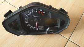 Speedometer megapro