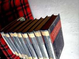 Paket 9 buku Ensiklopedia Bagus dan Murah