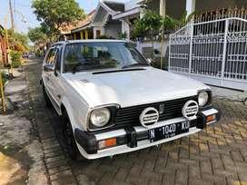 CIVIC EXCELLENT 1981 Siap Pakai