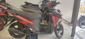 +Yamaha Soul GT Merah
