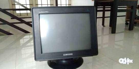 Samsung 15 inch monitor good condition 0