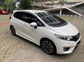 Honda Jazz Rs AT 2016/2017