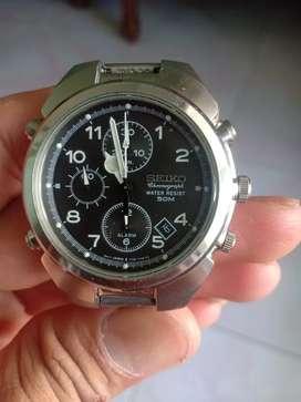 Seiko chrono alarm 7t32