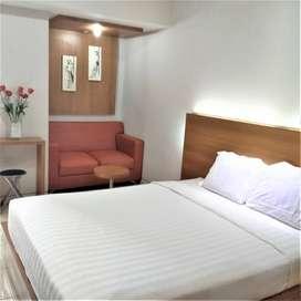 Apartemen Siap Huni | Tamansari Sudirman Studio | Furnished