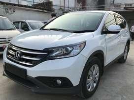 Honda CR-V 2.0L 2WD AT, 2015, Petrol