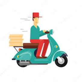 DELIVERY EXECUTIVE FOR SWIGGY