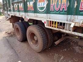 Tata truck 2515cex,or09j3471