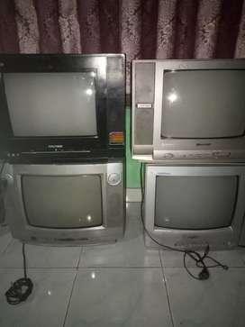 Tv 14 i. Merek japan komplit