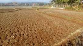 Tanah Luas di Situraja - Sumedang