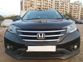 Honda CR-V 2.0L 2WD AT, 2015, Petrol
