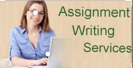 Academic/ Assignment writing services