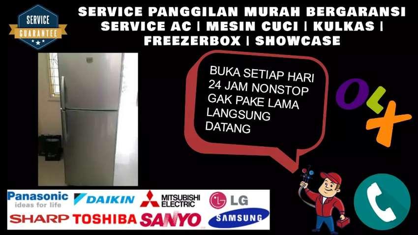 Service Mesin Cuci Servis Kulkas Frezerbox AC Tanggulangin Sidoarjo 0