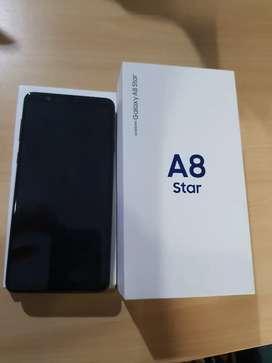 Dijual Cepat Samsung A8 Star
